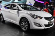 视频:2014广州车展热点车型现代新款朗动