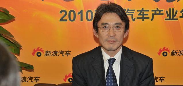 丰田野崎松寿:推自主品牌只是时间问题