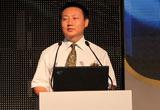 吉利集团副总裁刘金良