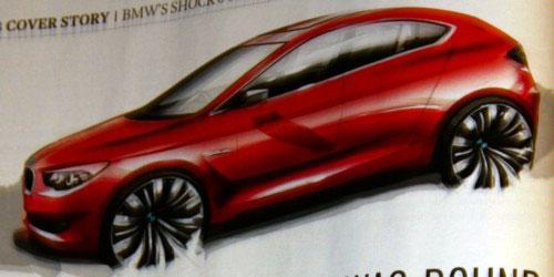 宝马计划2013年推出0系车型与MINI同平台
