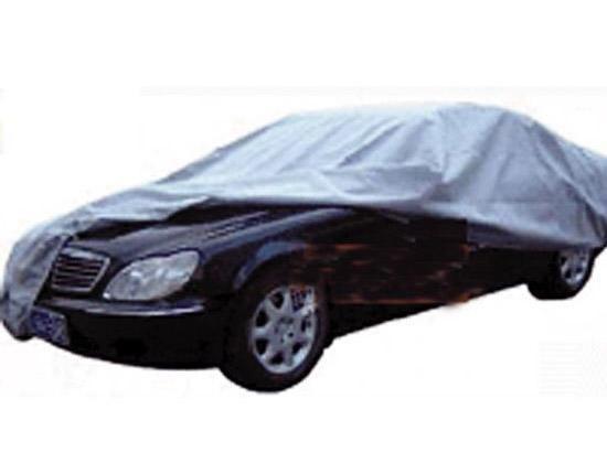 大众新桑塔纳车衣使用图解