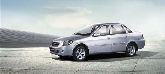 力帆520国Ⅳ车型开售 最高优惠达9000元(图)