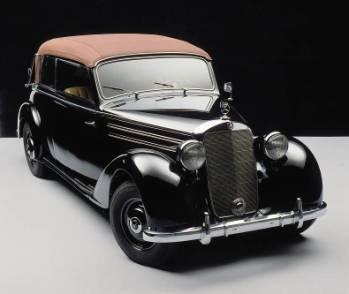 第一代 136系列 170V (1947-1955)