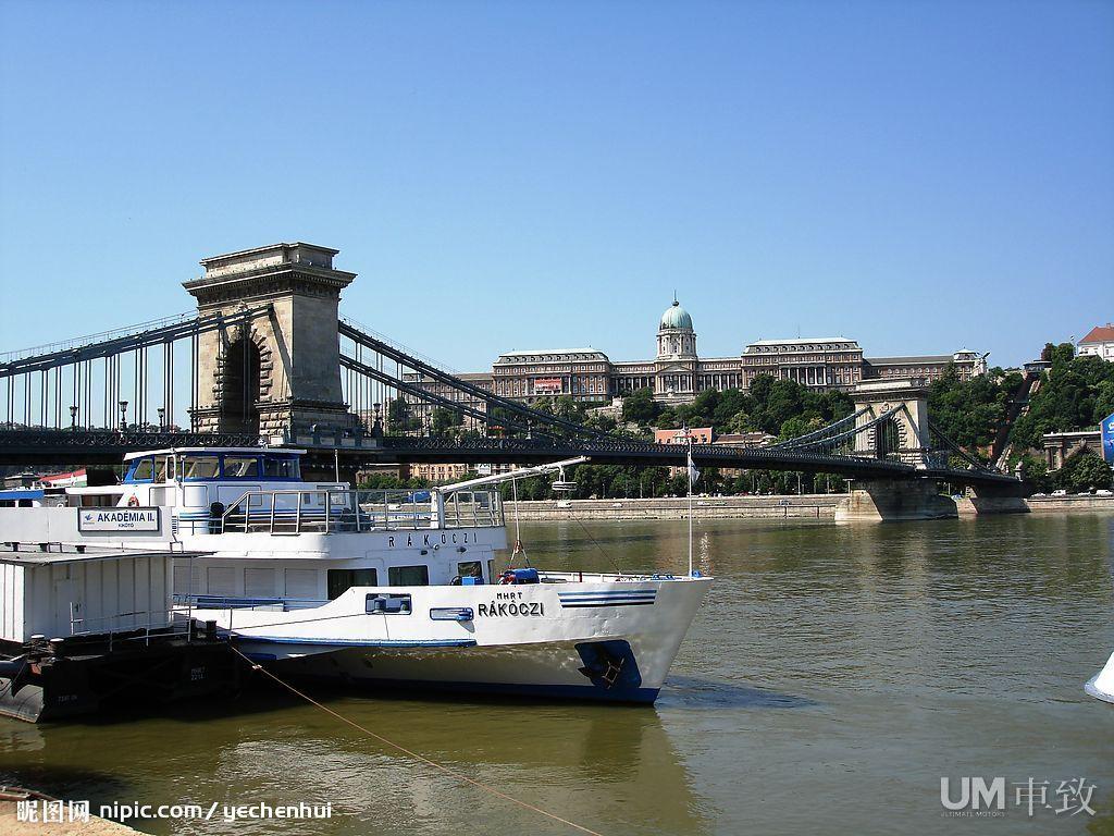 全球最美三条河流