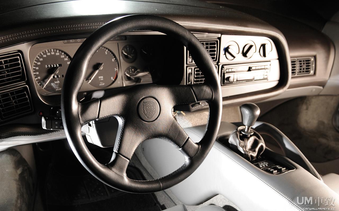 1994年捷豹XJ220