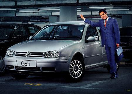 6月16日捷达出新款高尔夫14.98-18.5万预售