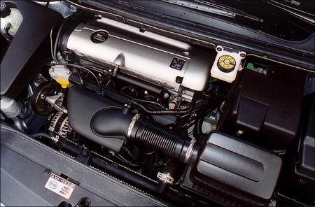 标致307发动机图片-网友侃车 国产标致307之分析高清图片