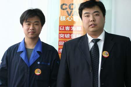实录:维修专家谈上海大众系列车型维修保养(2)