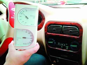 12款热销车空调制冷大比拼