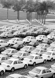 """新车没有""""三包""""规定消费者投诉调解困难"""