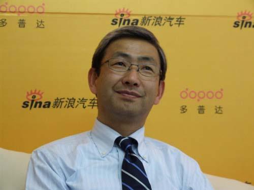 东风日产:自主品牌需重视环保才能与日产做对手