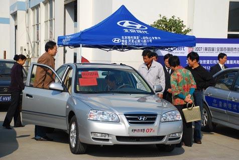 [张家港]百强县市汽车消费正进入服务时代