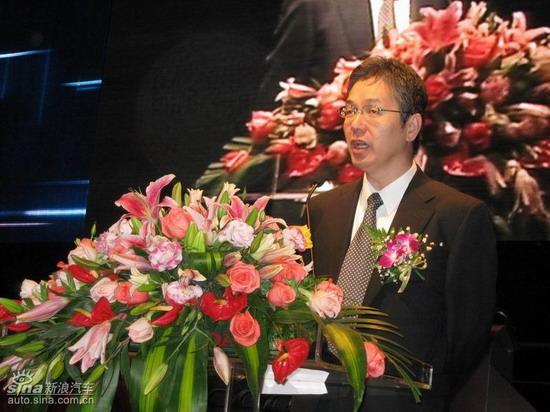 广本总经理:第8代雅阁将继续引领中高级车潮流
