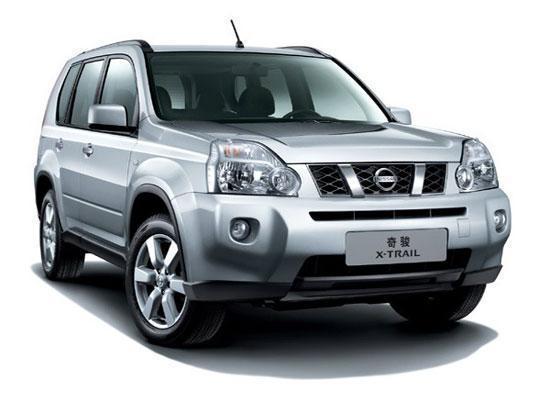 日产奇骏取消加价售车2.0L车型货源仍紧张