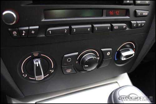 2009上海车展 新浪首页    宝马3系是宝马汽车中销售量最大的,也是