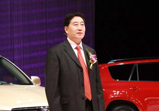 一汽丰田王法长:RAV4必将成为SUV市场的NO.1
