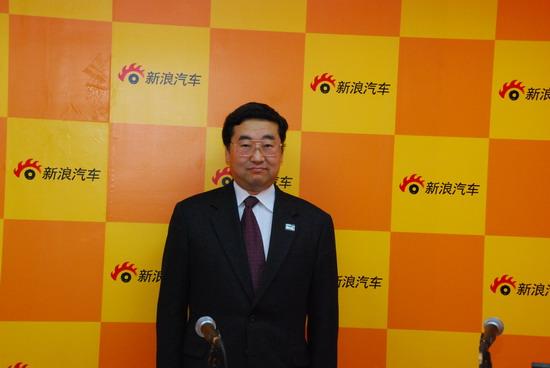 三菱销售总经理:将加强在中国的进口车业务