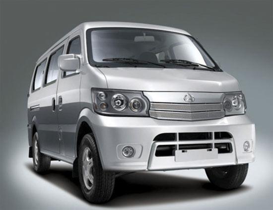 长安星光4500以4.98万元特价限量发售