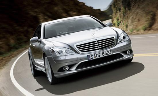 奔驰全系最高优惠14.8万GL450最低售135万
