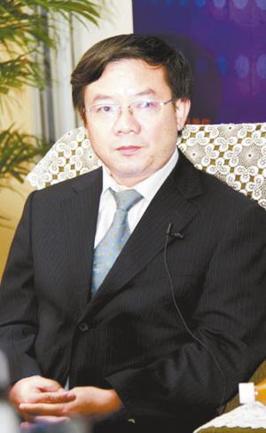 李绍烛 东风汽车公司副总经理 东风乘用车公司总经理