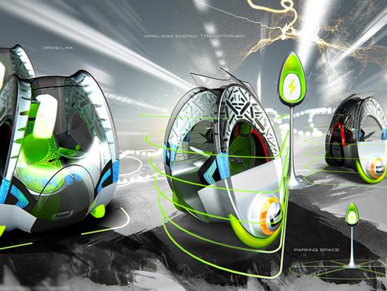 UVO小车通过燃料电池所提供的电能驱动安装在车轮上的电动马达的运转来保证车辆的行驶,而其燃料电池电能的补充也是十分先进,是通过电磁感应技术来实现的,充电过程十分短。 同时该车的操控也是十分的职能,在车厢内部配置了多项先进配置,驾驶员在车内欣赏星球大战的同时就能使达目的地,这当然还需要您在开始驾驶或者乘坐之前的一系列的操作。
