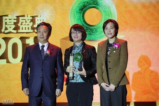 年度跨界车奖:东风悦达起亚秀尔