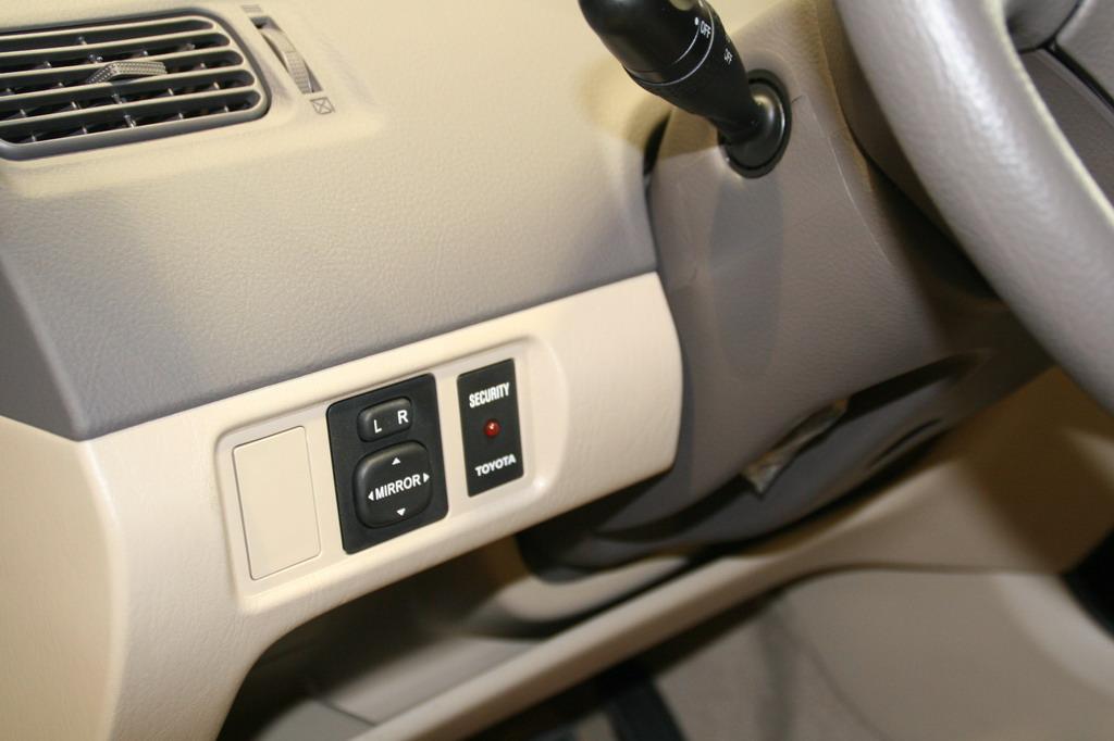 """威驰车身造型源自于丰田的新世纪设计主题""""VIBRANT CLARITY""""(图片"""