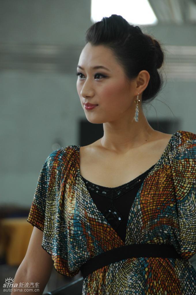 南京国际车展模特_2008南京国际汽车展览会10月8日盛大开幕; 南京私人模特_南京私人模特
