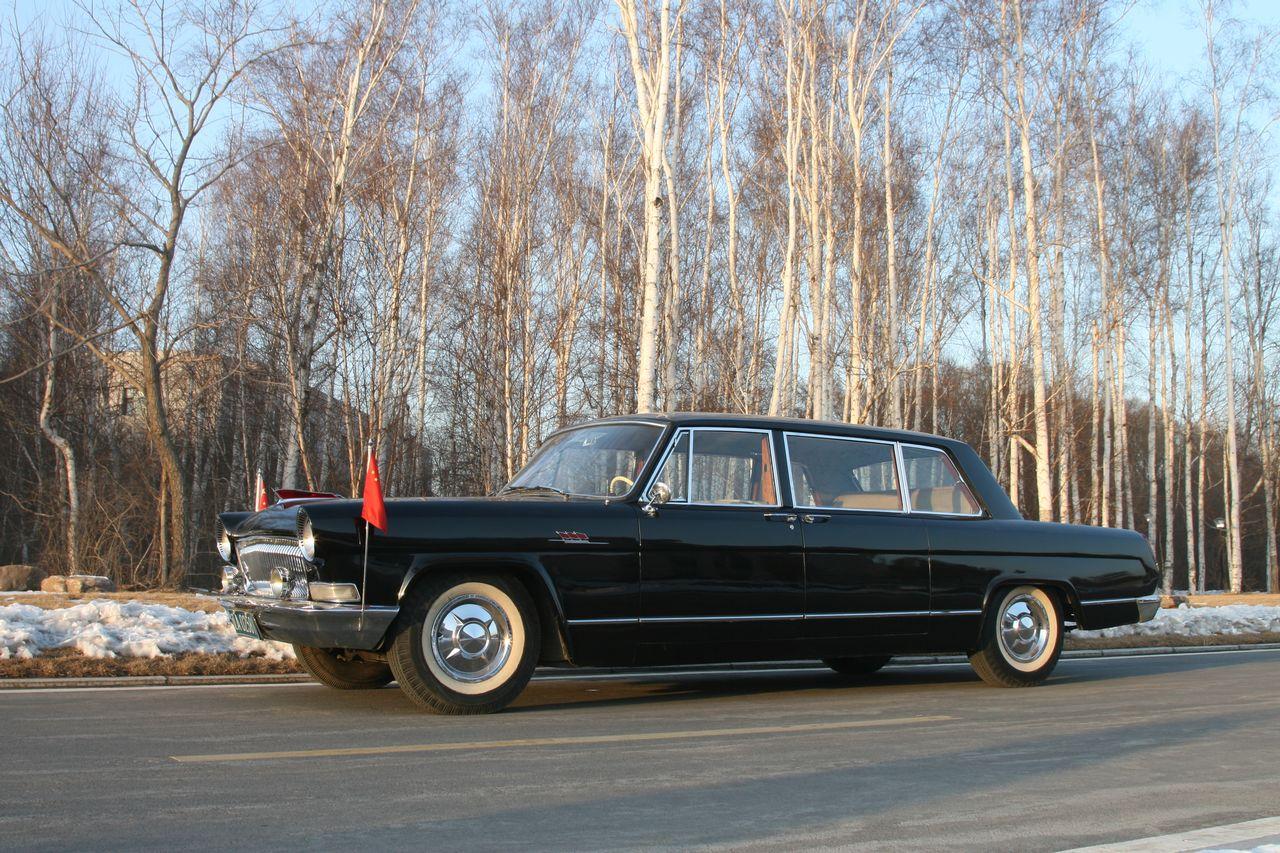 红旗汽车博物馆图片欣赏高清图片
