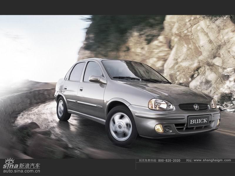 上海通用汽车赛欧资料图片图片