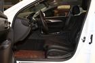 2014款凯迪拉克ATS L 25T舒适型