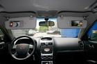 2013款吉利帝豪EC7两厢1.5L手动进取型