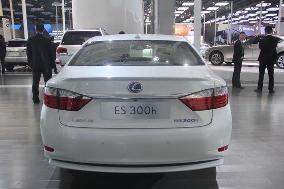2014款雷克萨斯ES300h
