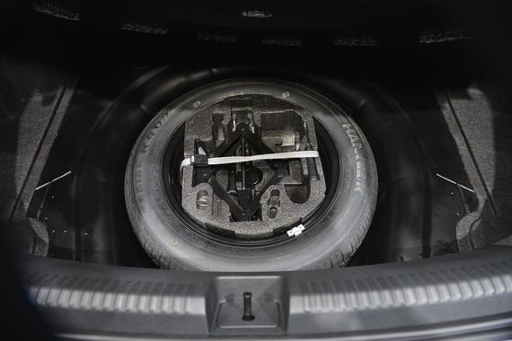 2014款速腾蓝驱技术版