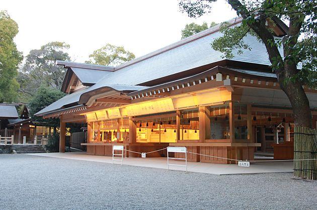 名古屋市 神社