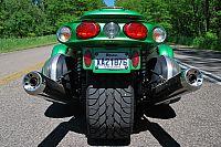 车评网 Campagna T-Rex 14R