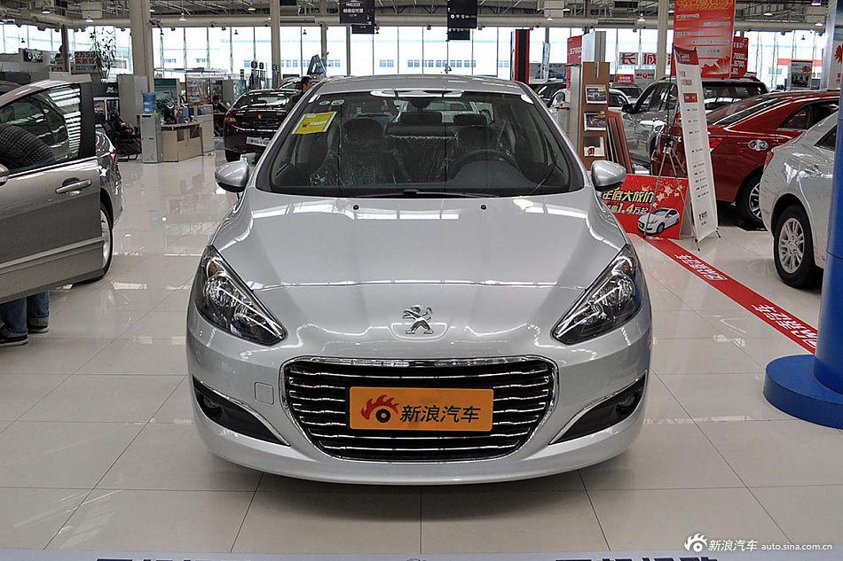 标致新308搭1.2T神龙第三工厂有望投产