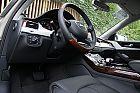 新浪汽车体验试驾奥迪A8L W12-内饰功能
