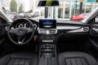 2015款奔驰CLS260 2.0T自动