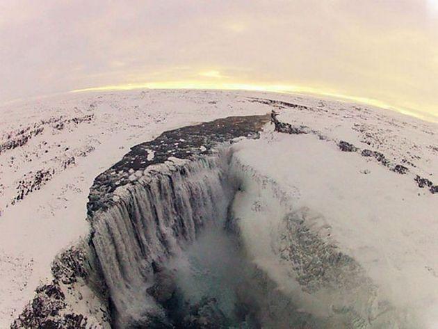俯瞰美景 GoPro无人驾驶飞行器