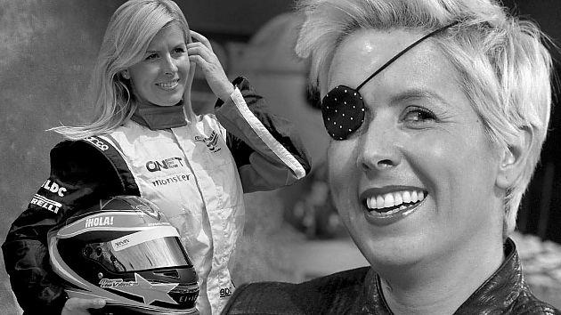 陆地上最快的女性 纪念薇罗塔