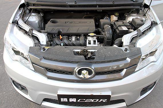 2011款腾翼C20R 1.5L都市型