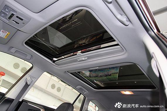 2013款丰田RAV4 2.5L自动四驱豪华版