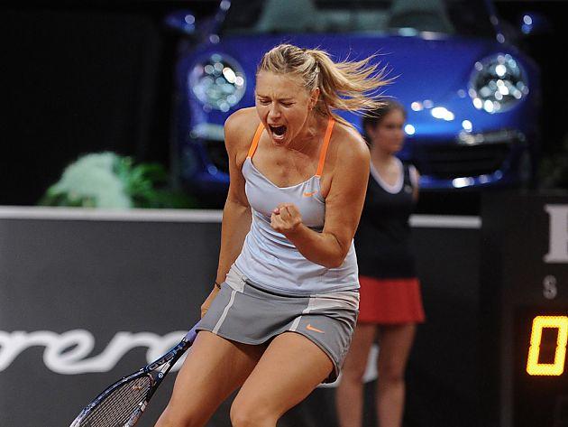 网球女运动员_盘点世界网球十大最性感女运动员