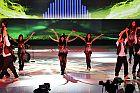 江淮悦悦上市现场舞蹈表演