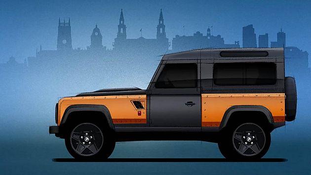 Art-Kahn两款新车效果图发布