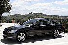 2012款奔驰S级豪华版