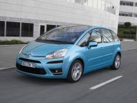 雪铁龙C4毕加索优惠1.5万 现车销售