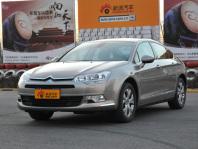典雅浪漫 2011款雪铁龙C5深圳优惠5000元
