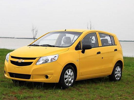 杭州赛欧两厢享国家补助3000元有现车